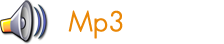 Mp3 Volumer Logo